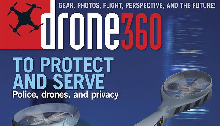 a - drone 360